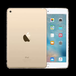 iPad Mini 4gen 16gb wi-fi Gold EX-DEMO