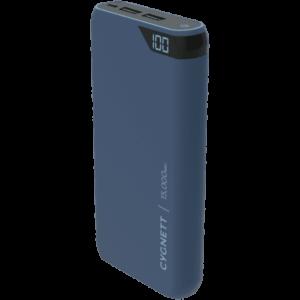 Cygnett batteria portatile da 5000mAh (2 ricariche complete del tuo iPhone)