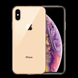 iPhone Xs Max 64gb Gold EX-DEMO