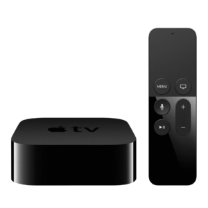 Apple TV HD (Ex Demo)