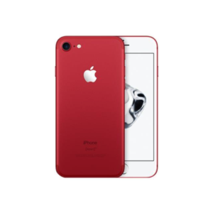 iPhone 7 128gb Red usato grado A