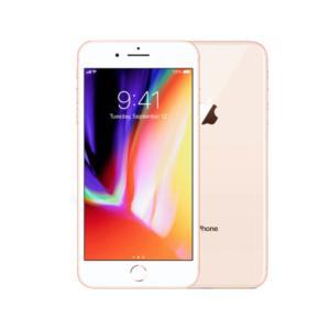 iPhone 8 gold 64gb usato grado A-