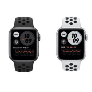 Apple Watch Serie 6 Nike