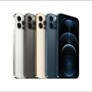 iPhone 12 Pro – iPhone 12 Pro Max